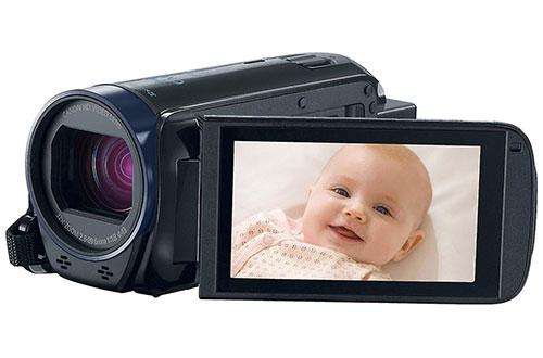 Canon HF R600