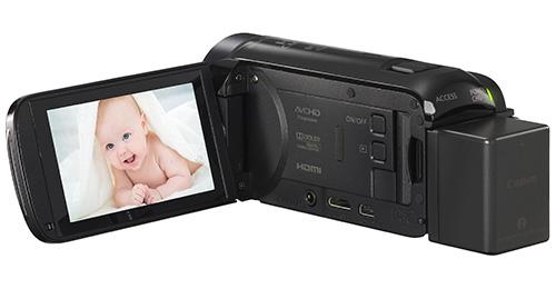 Canon HF R700