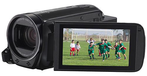 Canon HF R72
