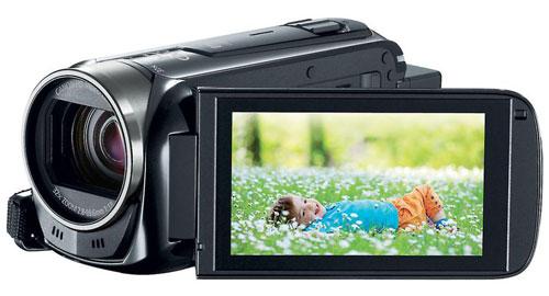 Canon VIXIA HF R52