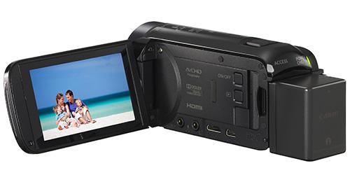 Canon VIXIA HF R70