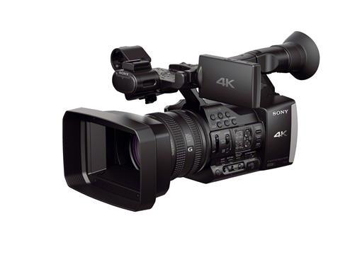 Sony Handycam® FDR-AX1