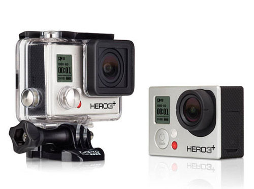 gopro hero3 silver edition review gopro hero3 plus. Black Bedroom Furniture Sets. Home Design Ideas