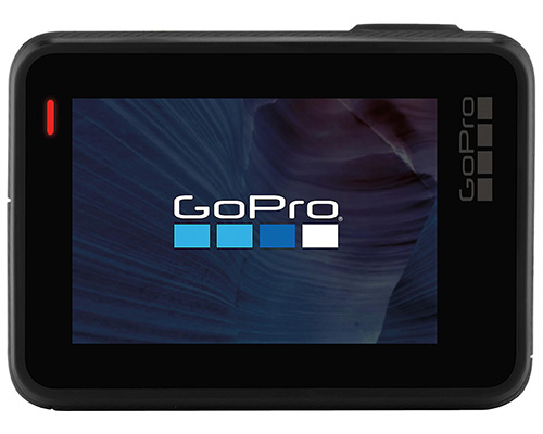 "GoPro Hero5 Black 2"" Touchscreen"
