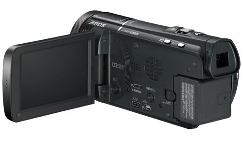 Inside the Panasonic HC-X920