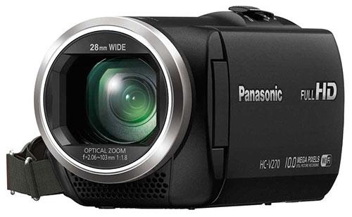 Panasonic HC-V270