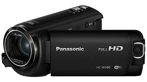 Panasonic HC-W580K