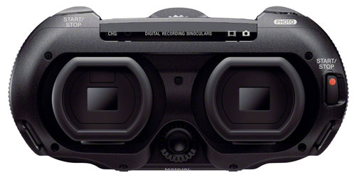Sony DEV 50 Viewfinders