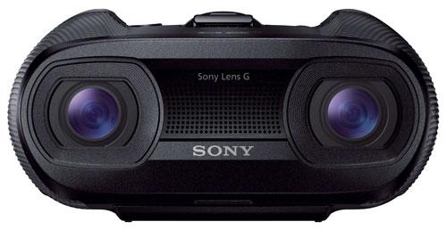 Sony DEV 50
