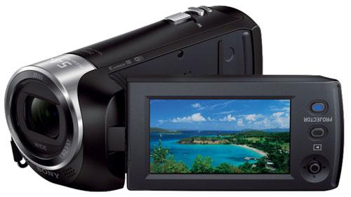 Sony HDR-PJ275