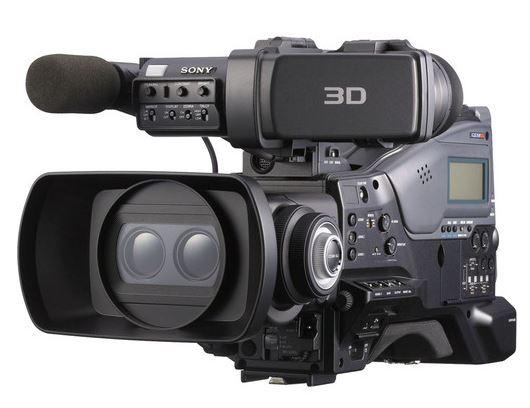 Sony PMW-TD300