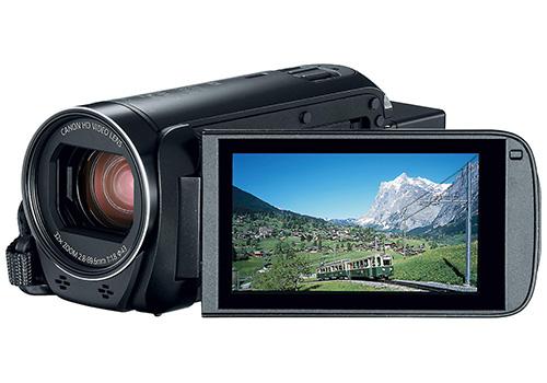 Canon HF R80