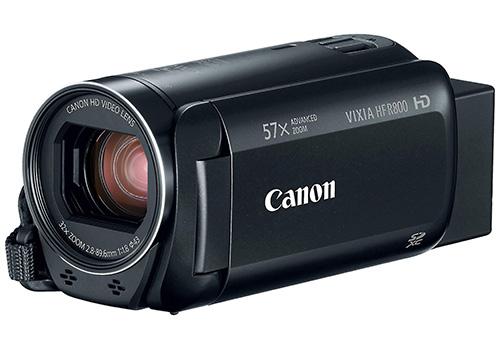 Canon HF R800