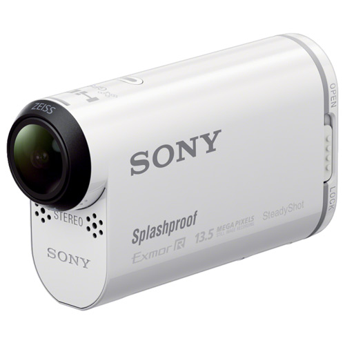 Sony HDR-AS100V Action Camera