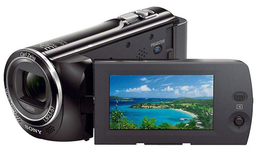 Sony HDR-PJ230